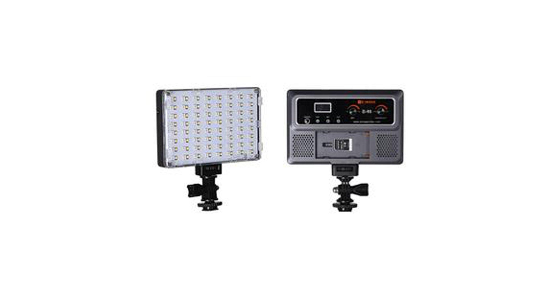 Luce LED E-96 RGB