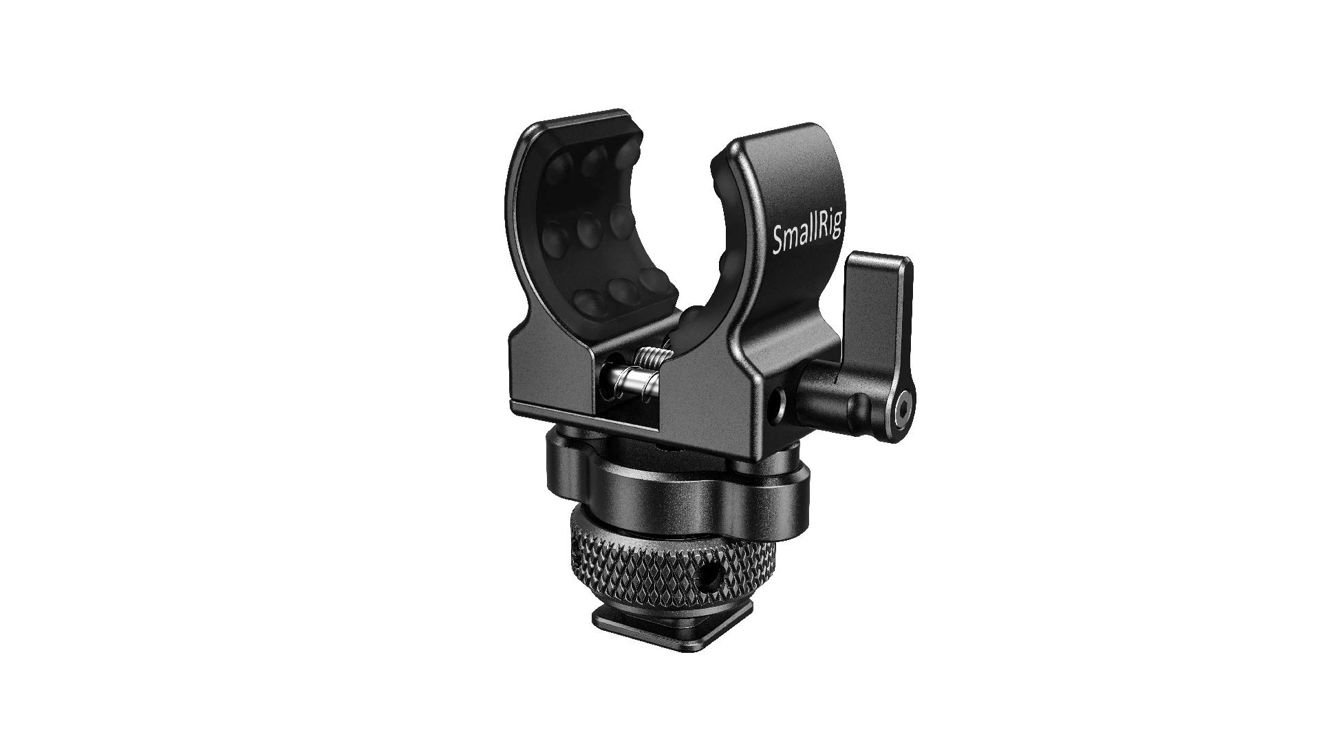 BSM2352_Smallrig_SmallRig Shotgun Microphone Holder_01