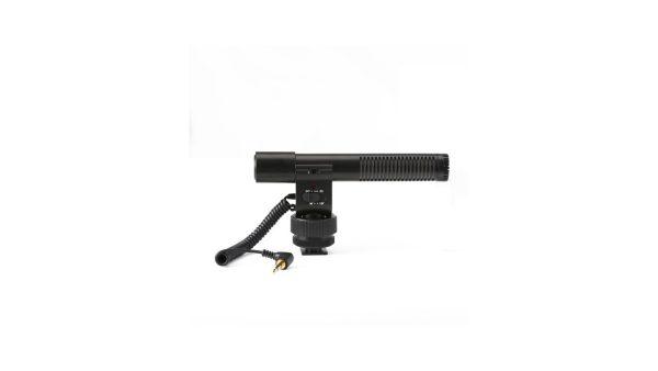E image DS 18 | Microfono DS 18 per DSLR, telecamere e registratori portatili | On camera