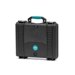 HPRC HPRC2580 ADVBLB | Valigia in resina HPRC 2580 per laptop 15'' | Valigie