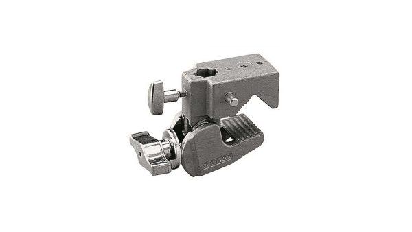Avenger C1550 | Super clamp heavy duty Avenger rinforzato per uso professionale | Super clamp
