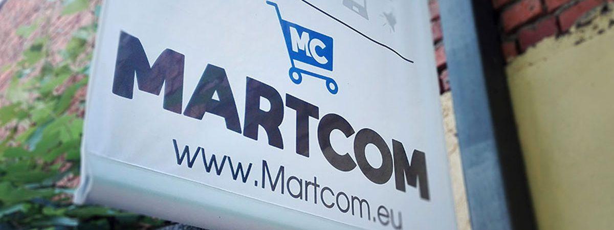 Martcom-pick-up-point