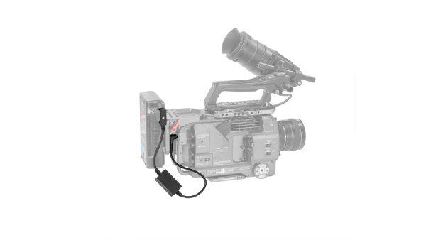 SmallRig 2932 | Cavo di alimentazione D Tap per Sony FX9 | Cavi