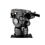 7063H_E-Image_Testa video fluida 7063H per telecamere fino a 8kg