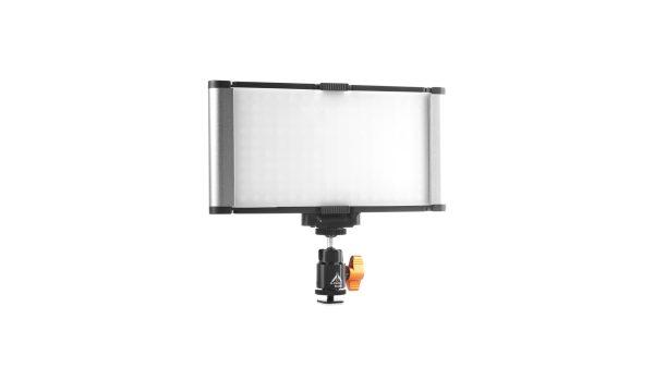 E image E 160 | Luce LED E 160 bicolore per fotografia e video | Luci LED