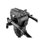 GH06D_E-Image_Testa video fluida GH06D per telecamere e fotocamere fino a 6kg