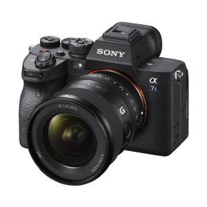 Sony ILCE 7SM3 | Fotocamera Sony A7S III con sensore full frame da 12,1 megapixel | Telecamere | Fotocamere