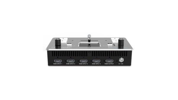 Feelworld LIVEPRO L1 | Livepro L1 mixer video HDMI per streaming | Switcher | Mixer video | Matrici | Streaming