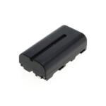 NP-F550_E-Image_Batteria ricaricabile E-Image NP-F550 per telecamere Sony HDV/HVR