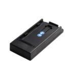 S-7004F_Swit_Piastra SWIT per batteria Sony NP-F di tipo DV per monitor e luci